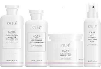 CARE CURL CONTROL RANGE / Для вьющихся волос