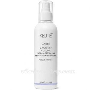 KEUNE Термо-защита для волос Абсолютный объем / CARE Absolute Vol Therma Prot, 200 мл. (21351) Кёне